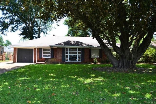 2783 Brevard Avenue, Montgomery, AL 36109 (MLS #474949) :: Buck Realty