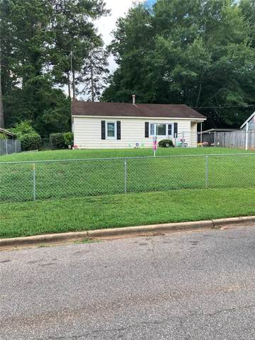 Montgomery, AL 36110 :: LocAL Realty