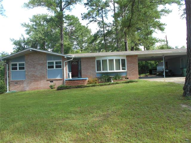 418 Deese Road, Ozark, AL 36360 (MLS #474974) :: Team Linda Simmons Real Estate
