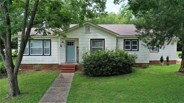 106 Wyman Street, Enterprise, AL 36330 (MLS #474979) :: Team Linda Simmons Real Estate