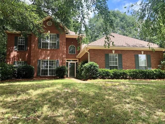 7607 Deer Ridge Court, Montgomery, AL 36117 (MLS #474981) :: Buck Realty