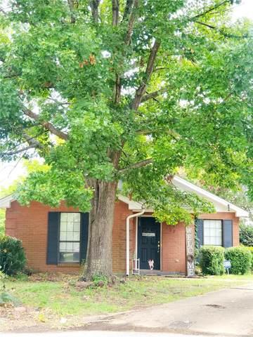 317 Brownwood Court, Montgomery, AL 36117 (MLS #475014) :: Buck Realty