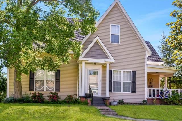408 S 2nd Avenue, Hartford, AL 36344 (MLS #475022) :: Team Linda Simmons Real Estate