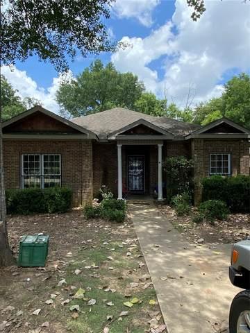 198 Oak Street, Selma, AL 36701 (MLS #476041) :: Buck Realty