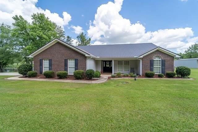 4653 Prevatt Road, Cowarts, AL 36321 (MLS #476046) :: Team Linda Simmons Real Estate
