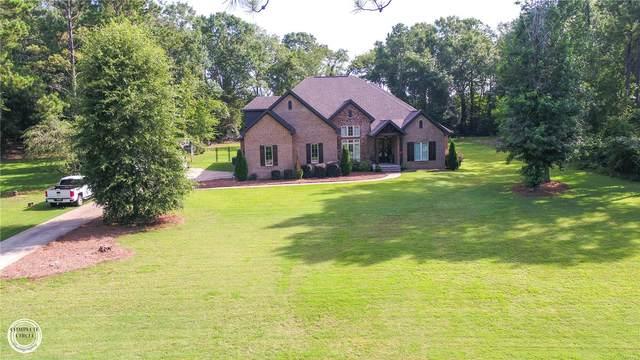 410 Lower Gainesville Road, Prattville, AL 36067 (MLS #476053) :: Buck Realty