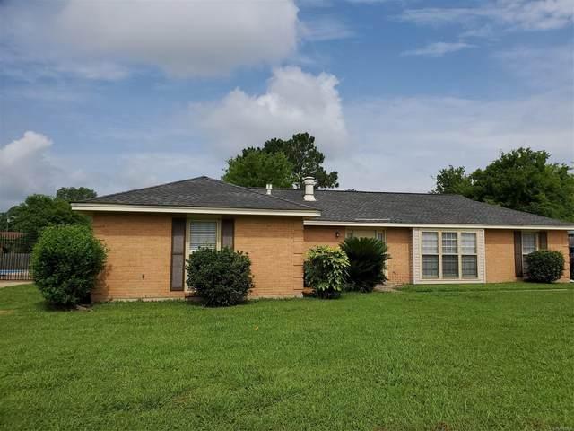 2048 Kingsbury Drive, Montgomery, AL 36106 (MLS #476064) :: Buck Realty