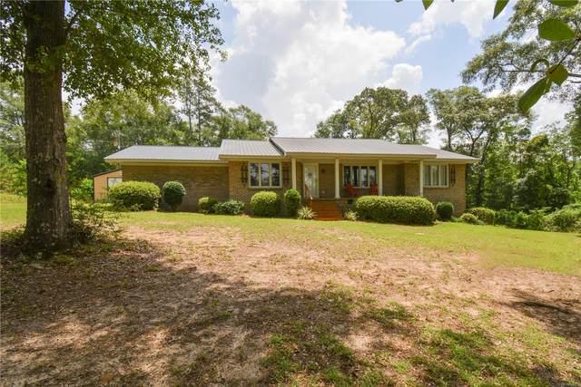 1761 Plaza Drive, Enterprise, AL 36330 (MLS #476068) :: Team Linda Simmons Real Estate