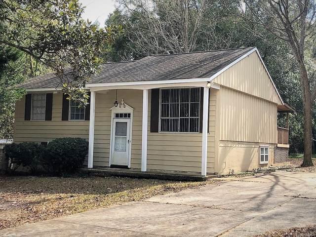 4598 Rucker Boulevard, Enterprise, AL 36330 (MLS #476073) :: Team Linda Simmons Real Estate