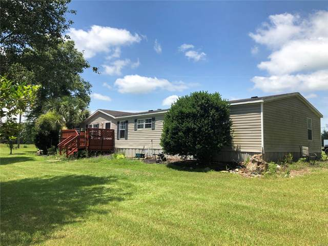 3874 Mitchell Road, Hartford, AL 36344 (MLS #476076) :: Team Linda Simmons Real Estate