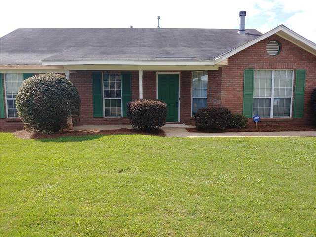 6610 Morning Mist Court, Montgomery, AL 36116 (MLS #476104) :: Buck Realty