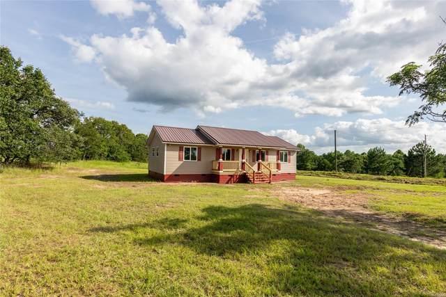 3369 County Road 98 Road, Billingsley, AL 36006 (MLS #476117) :: Buck Realty