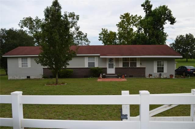 1182 Corbin Road, Hartford, AL 36352 (MLS #476119) :: Team Linda Simmons Real Estate