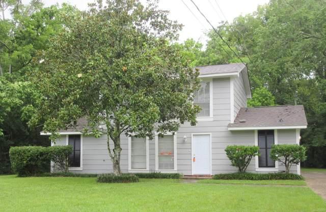 6044 Cherry Hill Road, Montgomery, AL 36116 (MLS #476156) :: Buck Realty