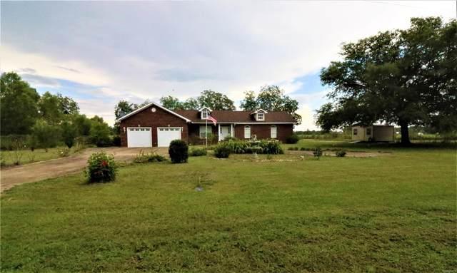 1149 Gus Love Road, Ashford, AL 36312 (MLS #476162) :: Team Linda Simmons Real Estate