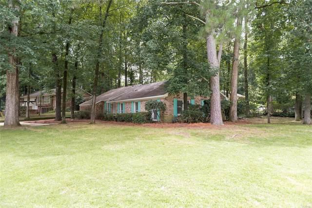 537 Bowling Green Drive, Montgomery, AL 36109 (MLS #476196) :: Buck Realty