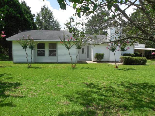 196 Chestnut Drive, Ozark, AL 36360 (MLS #476198) :: Team Linda Simmons Real Estate