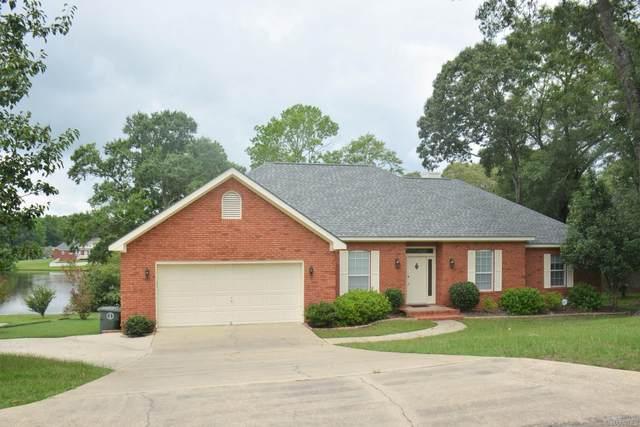 107 Lake Ridge Drive, Enterprise, AL 36330 (MLS #476227) :: Team Linda Simmons Real Estate
