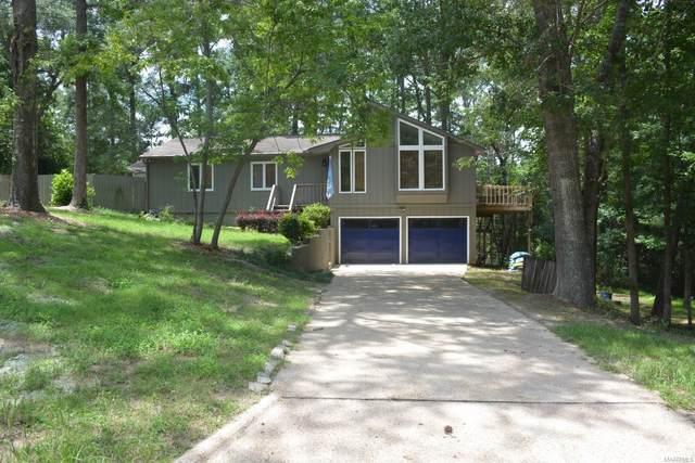 115 Key Bend Drive, Enterprise, AL 36330 (MLS #476236) :: Team Linda Simmons Real Estate