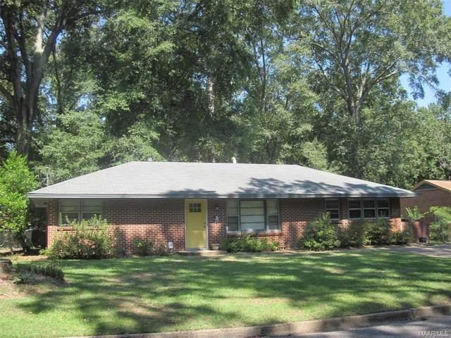 519 Julia Court, Prattville, AL 36066 (MLS #476242) :: Buck Realty