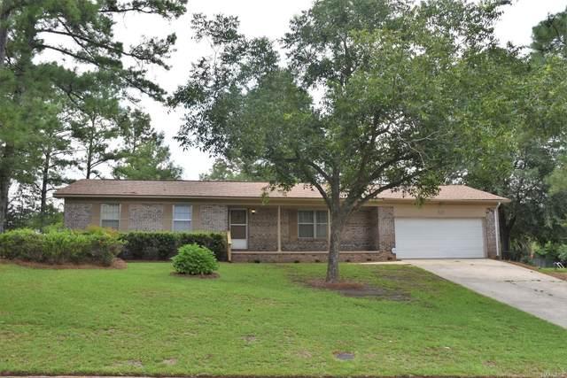 312 Antler Drive, Enterprise, AL 36330 (MLS #476255) :: Team Linda Simmons Real Estate
