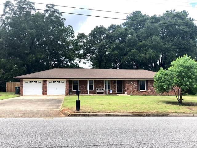 309 Victoria Drive, Enterprise, AL 36330 (MLS #476275) :: Team Linda Simmons Real Estate
