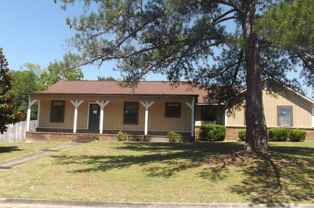 100 Arapaho Court, Enterprise, AL 36360 (MLS #476276) :: Team Linda Simmons Real Estate
