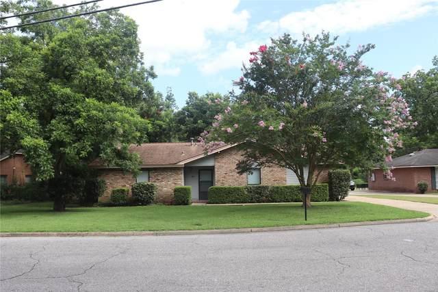400 Glade Park Drive, Montgomery, AL 36109 (MLS #476289) :: Buck Realty