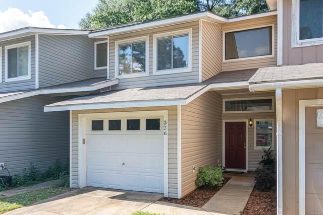 326 Candlebrook Drive, Enterprise, AL 36330 (MLS #476290) :: Team Linda Simmons Real Estate