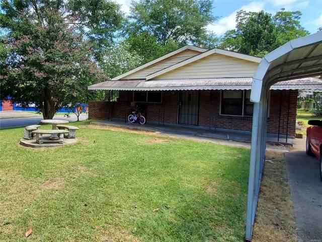 1615 Crouson Street, Montgomery, AL 36110 (MLS #476292) :: Buck Realty