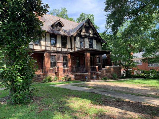 1324 S Perry Street, Montgomery, AL 36104 (MLS #476297) :: LocAL Realty