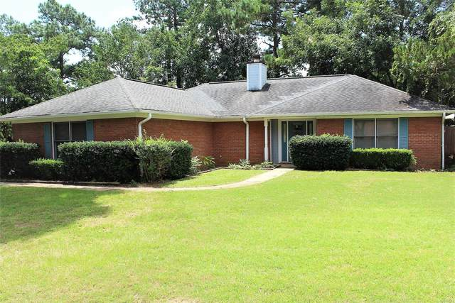 82 Rolling Pines Drive, Enterprise, AL 36330 (MLS #476309) :: Team Linda Simmons Real Estate