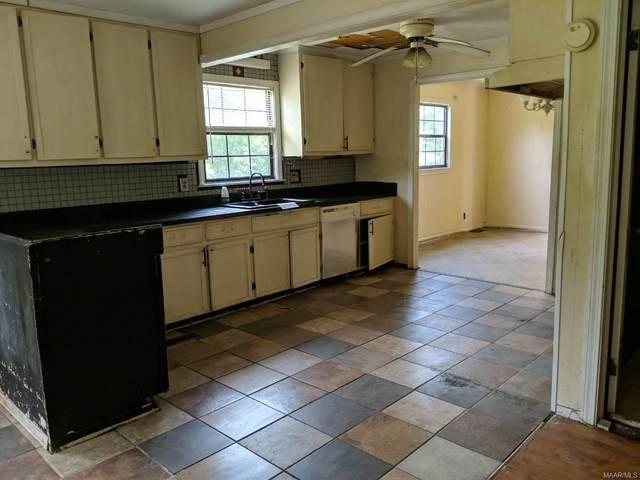 1615 Antioch Road, Andalusia, AL 36420 (MLS #476316) :: Team Linda Simmons Real Estate
