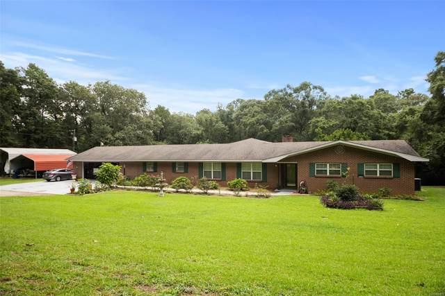 12311 W Highway 84 Highway, Newton, AL 36352 (MLS #476323) :: Team Linda Simmons Real Estate