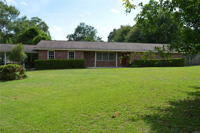 701 Dixie Drive, Enterprise, AL 36330 (MLS #476325) :: Team Linda Simmons Real Estate