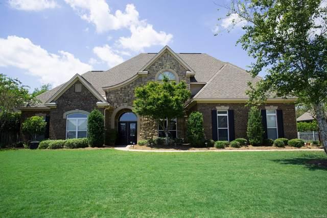 8500 Rockbridge Circle, Montgomery, AL 36116 (MLS #476333) :: Buck Realty
