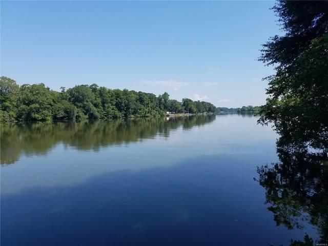 22 Fishermens Bay Boulevard Lot #1, Lowndesboro, AL 36752 (MLS #476388) :: Buck Realty