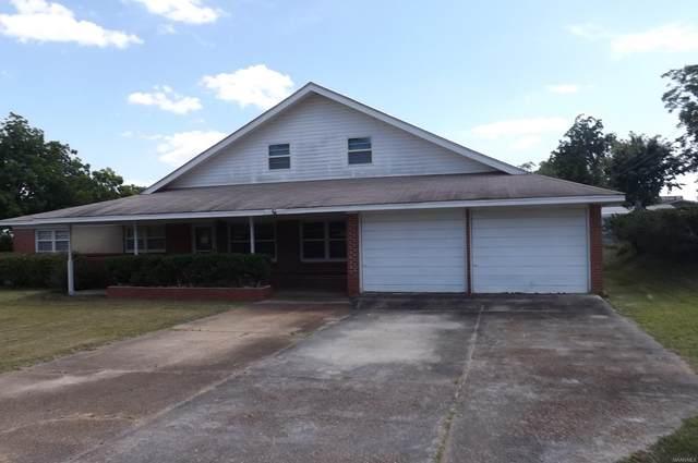 8 Hall Street, Daleville, AL 36322 (MLS #476421) :: Team Linda Simmons Real Estate