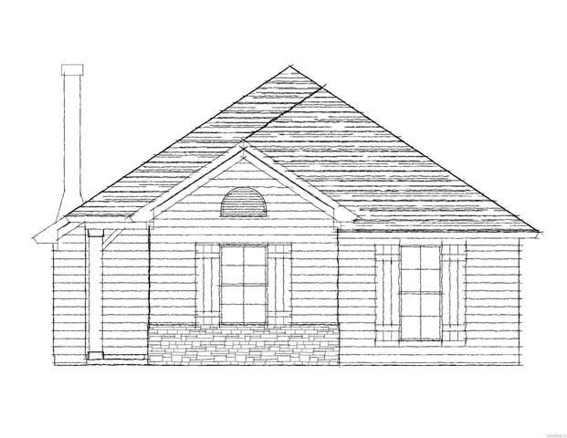 148 Charlton Place, Deatsville, AL 36022 (MLS #476454) :: Buck Realty