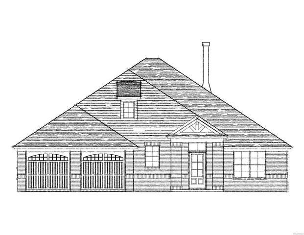 708 Hedgefield Way, Prattville, AL 36066 (MLS #476457) :: Buck Realty