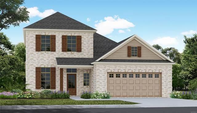 710 Hedgefield Way, Prattville, AL 36066 (MLS #476458) :: Buck Realty