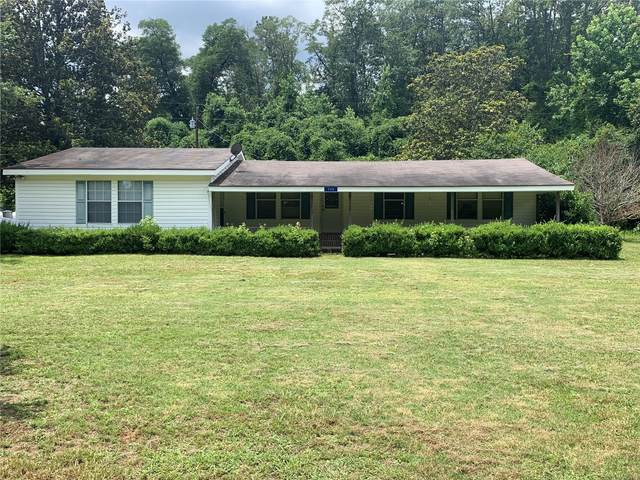 779 County Road 95 Road, Jones, AL 36749 (MLS #476468) :: Buck Realty