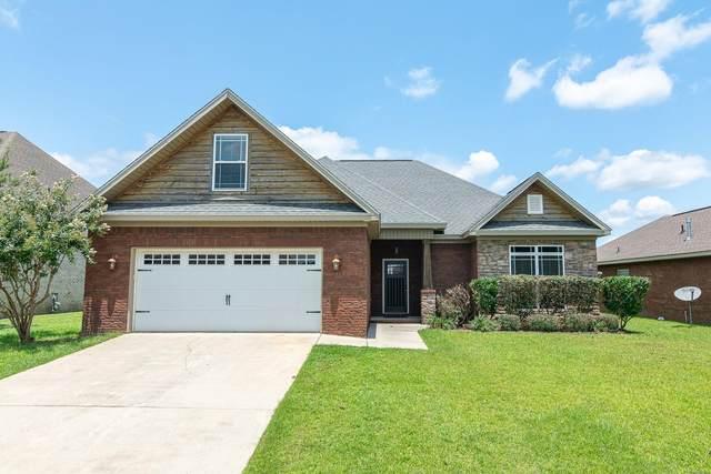211 Grey Fox Trail, Enterprise, AL 36330 (MLS #476480) :: Team Linda Simmons Real Estate