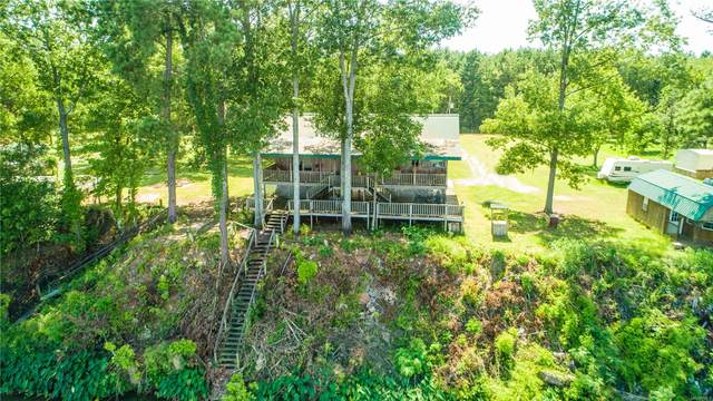 478 River Road, Lowndesboro, AL 36752 (MLS #476490) :: Buck Realty