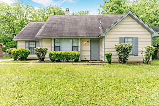 3204 Raintree Drive, Montgomery, AL 36111 (MLS #476519) :: Buck Realty