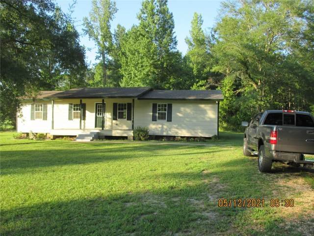 2776 County Road 4 Road, Fitzpatrick, AL 36029 (MLS #476542) :: Buck Realty