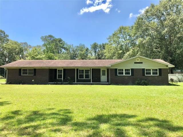 128 Creekwood Court, Hartford, AL 36344 (MLS #476574) :: Team Linda Simmons Real Estate