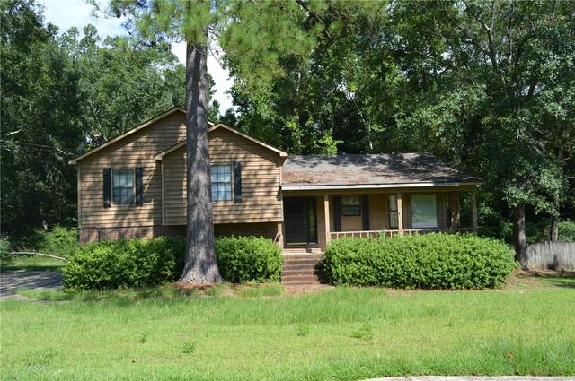 212 Omega Circle, Enterprise, AL 36330 (MLS #476590) :: Buck Realty