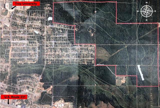 1010 University Avenue, Troy, AL 36081 (MLS #476607) :: Team Linda Simmons Real Estate
