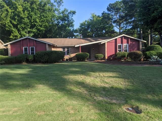 3023 Baldwin Brook Drive, Montgomery, AL 36116 (MLS #476651) :: Buck Realty